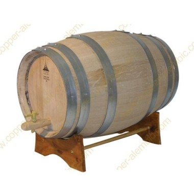 50 L Portuguese Chestnut Barrel