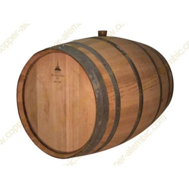 300 L American Oak Barrel