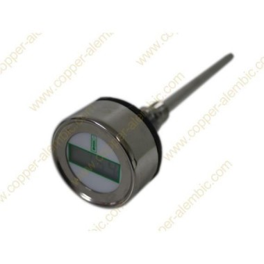 Thermomètre Digital en Inox