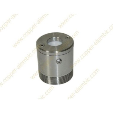 Stainless Steel Double Acting Valve
