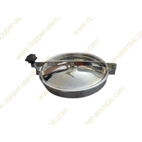 440 x 315 Oval Manhole