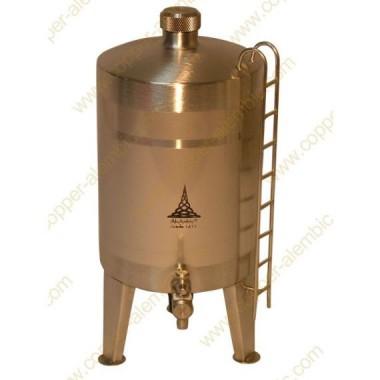 3 L Stainless Steel Vat