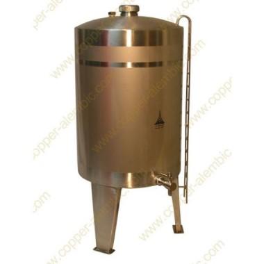 20 L Stainless Steel Vat
