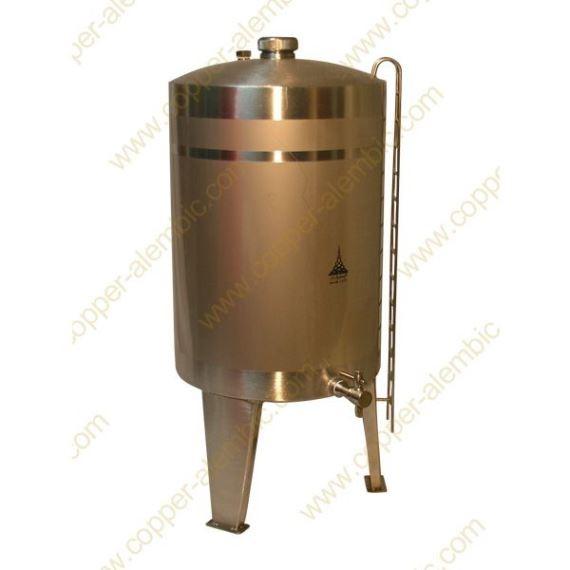 30 L Stainless Steel Vat