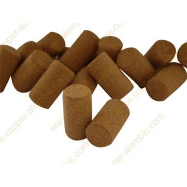 1000x Micro-Agglomerated Cork 45 x 24 mm