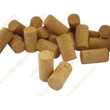 250x Natural Cork Extra 38 x 24 mm