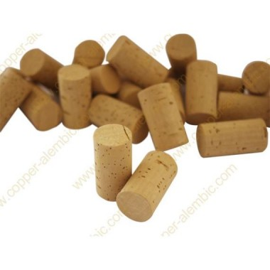 1000x Natural Cork Extra 49 x 24 mm