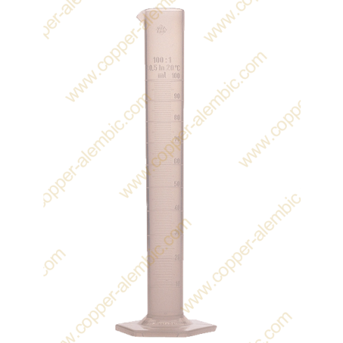100ml Measuring Cylinder