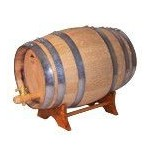 Oak Barrels & Derivatives