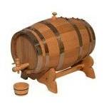 Portuguese Chestnut Barrel