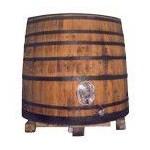 Professional Oak Wine Vats