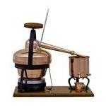 Utensilios de Destilación