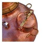Kupfer / Messing Einsteigeloch