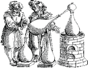 History of Alcohol Distillation
