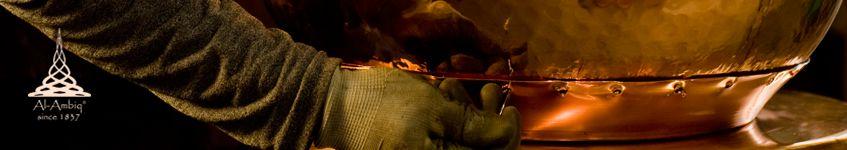 Kits d'initiation de Distillation en Cuivre