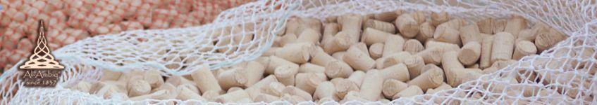 Capsulated Corks