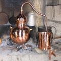 Diferentes Procesos de Destilación